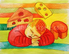 The boy who loved cheese day dreaming Online Drawing, Boys Who, Tigger, Pencil Drawings, Winnie The Pooh, Holland, Disney Characters, Fictional Characters, Cheese