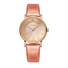 Promotion Julius Watches Fashion Business Women Leather Strap Japan Quartz Movt Original Designer Clock Relogio Relojes JA-921