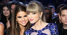 #selenagomez #taylorswift #frirndship #beautiful