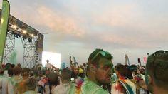 #colorrun #colorrun2016 #lignano #colors @88_eva @mik_boxing @uemiuemi
