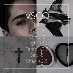 Photography Filters, Vsco Photography, Photography Editing, Photography Ideas, Aesthetic Indie, Aesthetic Videos, Instagram Themes Vsco, Vsco Hacks, Best Vsco Filters