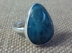 Leland Blue Ring #gifts
