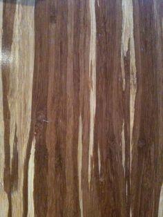 Bambuzit Flooring - Marble Carbonised