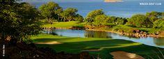 Wailea Golf Club à Hawaï - Gendron Golf