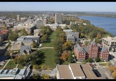 University of Wisconsin, Madison - Forbes