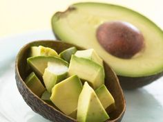 Essential Summer Foods: Avocado! #GrillingCentral #SummerFood #Avocado