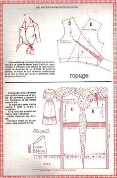 metodo de corte y confeccion - Rodrigo Gramo - Picasa Web Albums
