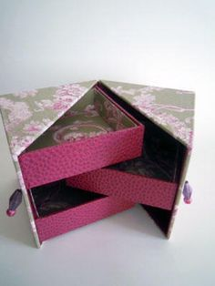 マジックボックス : Atelier Fleur-de-lis