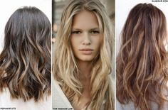 looks cabelo baby lights - Pesquisa Google Hair Day, New Hair, Hair Inspo, Hair Inspiration, Creamy Blonde, Buttery Blonde, Natural Blondes, Great Hair, Gorgeous Hair