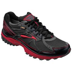 2ec4cbfd5a4a Waterproof running shoes for all seasons  Brooks Adrenaline ASR 10 GTX  Winter Running Shoes