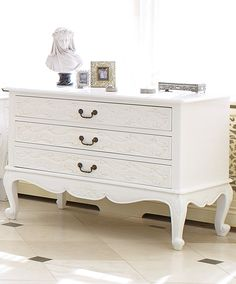 rococo-white-chest-of-3-drawers--d39.jpg (1420×1711)