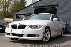 BMW SERIE 3 (E92) COUPE 320D 177 CONFORT