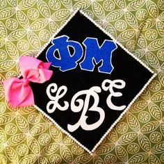 for graduation!