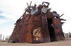 Olaf Unverzart's Somalia Houses - Google Search