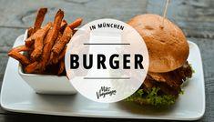 In München sieht man in Sachen Burgerläden manchmal den Wald vor lauter Birken, äh Bäumen, nicht mehr. Hier 11 Burger, die eine Sünde Wert sind.