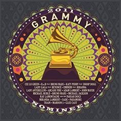 Various Artists - 2011 GRAMMY Nominees