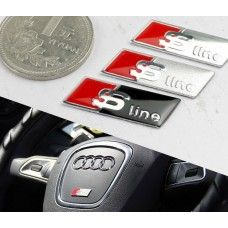 Audi, Personalized Items