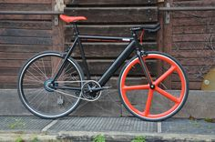 Das Coboc eCycle ganz individuell. #eBike