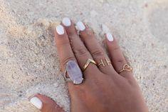 summer jewels