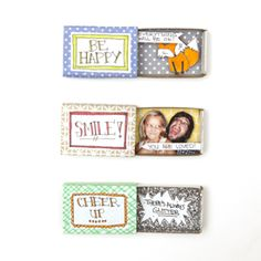 DIY instant comfort boxes - Oh My Creative