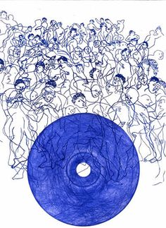 ArtFloor - Galerie d'Art Contemporain - Moderne   GUACOLDA   Dessin - Gravure - Lithographie