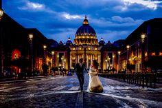 Foto del matrimonio di agosto 18 di Alberto Sagrado sul MyWed
