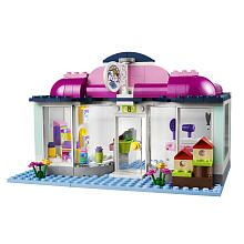 Toys-r-Us (but can probably be found elsewhere) - LEGO Friends Heartlake Pet Salon (41007) - Reg. $34.99, on sale for $29.99