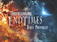 Understanding EndTimes Bible Prophecy with Pastor Tom and Bill Salus - YouTube