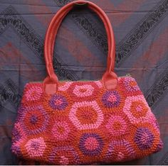 Mielie Bag Made in South Africa
