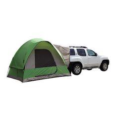 Napier Outdoors Backroadz SUV Tent & Reviews | Wayfair
