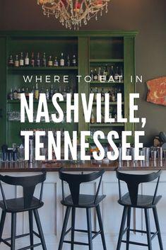 90 Best Restaurants in Nashville! images in 2018   Nashville