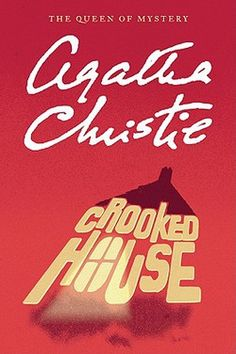Crooked House. This is my third Agatha Christie book. I didn't feel as engrossed by this one. I did love the creepiness of the whole thing and thought they ending was pretty great. Overall solid mystery.