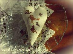 Design by Nikyscreations - Bird Heart