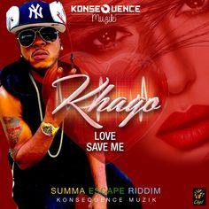 Khago - Love Save Me (Summa Escape Riddim Vol.2) -| http://reggaeworldcrew.net/khago-love-save-me-summa-escape-riddim-vol-2/