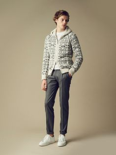 Casual Style Vol.041 | CASUAL | STYLING | B.R.ONLINE