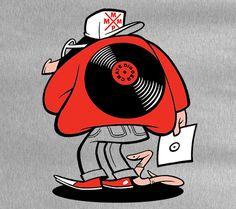 Part 2 of Ready2Rumbl's tributes to the elements of hip-hop. 'The Crate Digger' is for those who dig deep for vinyl. www.mymainmanpat.com.  #TheCrateDigger #Ready2Rumbl #ElementsOfHipHop #HipHopElements #BeatingUpFaders #BackPacker #MyVinylWeighsATon #MyMainManPat #MMMPrepresent