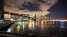 New York - City of Lights