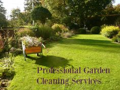We have trained gardeners and lawn experts to maintain your garden and lawns at affordable rates. Contact us at: 03 95 477 4777 / 1800 477 000