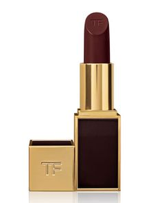 Lip Color, Black Orchid by Tom Ford Beauty at Neiman Marcus. $49