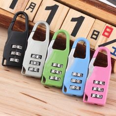 9f02975443e8 12 Best Combination Number Luggage Locks images in 2017 ...