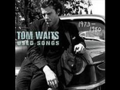 Tom Waits with Bette Midler ~ I Never Talk To Strangers  ~