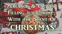The Scent Of Christmas  (Flashback  2013)