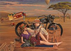 """Peregrine Heathcote-""""Directing Our Histories to the Best of All Possible Worlds"""""""