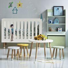 PLAY Small Table - White White Flexa