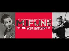 If You Love Martial Arts Films Watch This Trailer for MIFUNE: THE LAST SAMURAI Doc — GeekTyrant