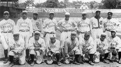 The Negro National League holds its first game in Indianapolis on May 2, 1920.