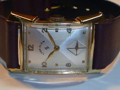 Elgin vintage lord