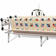 block rockit sewing machine