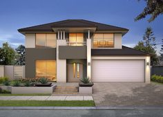 Perceptions Home Designs: The Boston. Visit www.localbuilders.com.au/home_builders_perth.htm to find your ideal home design in Perth