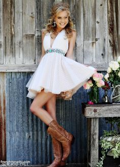 8de775df6ef Sherri Hill 11268 Deep V Halter Short Prom Dress